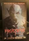Frostbite - Dvd - Hartbox *Wie neu*