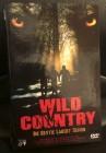 Wild country - Dvd - Hartbox *Wie neu*