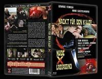 Nackt für den Killer X-Rated Mediabook Cover A