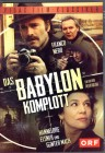 DAS BABYLON KOMPLOTT Franco Nero Hannelore Elsner ORF Pidax