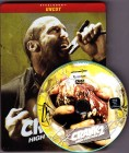Crank 2 - High Voltage - Uncut Steelbook DVD