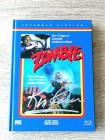 ZOMBIE DAWN OF THE DEAD - LIM.MEDIABOOK(SIGNIERT)NR.35/1500