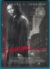 The Caveman´s Valentine DVD Samuel L. Jackson DVD f. NEUWERT