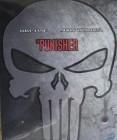 The Punisher - Extended Cut - Bluray,Bootleg ,incl.Schuber