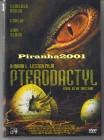 Pterodactyl - Air Predator - FULL UNCUT - Buchbox - Krass