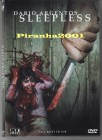 Sleepless - FULL UNCUT - Buchbox - Seltenes Cover - Krass