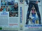 Levy & Goliath ... Michel Boujenah, Richard Anconina   VHS