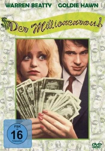 Der Millionenraub DVD OVP