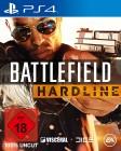 Battlefield Hardline / PS4 Game / 100% Uncut
