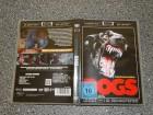 DOGS Killerhunde Killer Hunde UNCUT DVD
