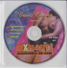 Erotic Cinema - Sexplosiv 1 (CD-ROM)