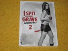 I Spit On Your Grave 2- Mediabook - Unrated - Cover B - NEU
