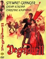 DEGENDUELL   Abenteuer   1962