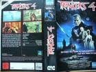Trancers 4 ... Tim Thomerson  ...  VHS  ... FSK 18
