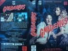 Gnadenlos ... Richard Gere, Kim Basinger  ... VHS ...FSK 18