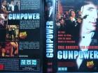Gunpower ... Eric Roberts, Tia Carrere  ... VHS ... FSK 18