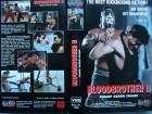 Bloodbrother II - Champ gegen Champ  ... VHS ... FSK 18