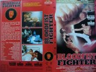 Bloodfist Fighter ... Don Wilson  ... VHS ... FSK 18