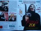 Killing Zoe ... Jean - Hughes Anglade  ... VHS ... FSK 18