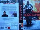 Commander Hamilton ... Mark Hamill  ... VHS ... FSK 18