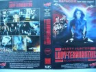 Nasty Hunter - Lady Terminator  ... VHS ... FSK 18