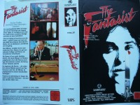 The Fantasist ... Timothy Bottoms  ... VHS ... FSK 18
