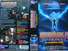 Invisible - Die unheimliche Macht  ... VHS ... FSK 18