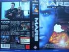 Mars - The Dark Secret ... Olivier Gruner  ...VHS .. FSK 18