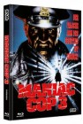 Maniac Cop 3 (A) Mediabook [BR+DVD] (deutsch/uncut) NEU+OVP