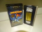 GOLDFACE // ARCADE VIDEO GLASBOX RAR!