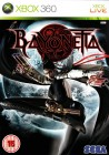 Bayonetta Xbox 360 Uncut UK Import SEGA XBOX360