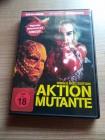 Aktion Mutante (Uncut DVD)
