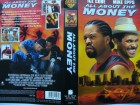 All About The Money ...Ice Cube, Mike Epps  ...VHS ..FSK 18