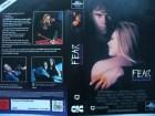 Fear - Wenn Liebe Angst macht   ... VHS ... FSK 18