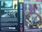 Hologram Man ... Joe Lara, Evan Lurie ... VHS  ... FSK 18