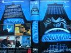 Megaville ... Billy Zane ... VHS  ... FSK 18