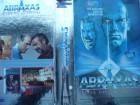 Abraxas - Retter des Universums ... VHS  ... FSK 18