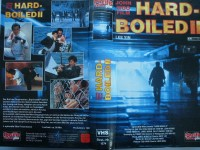 Hard - Boiled II ... Lee Yin ... VHS  ... FSK 18