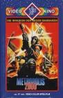 Metropolis 2000 - IP - Gr.HB - Nr. 5/39 - OVP!