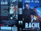 Rache - Söldner des Todes  ... VHS  ... FSK 18