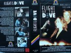 Flight of the Dove ... Scott Glenn  ... VHS  ... FSK 18