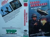 Todes - Kommando am gelben Fluß   ... VHS  ... FSK 18