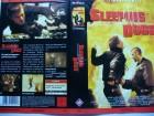 Sleeping Dogs ... C. Thomas Howell   ... VHS  ... FSK 18