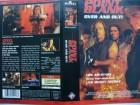 Point Blank ... Mickey Rourke   ... VHS  ... FSK 18
