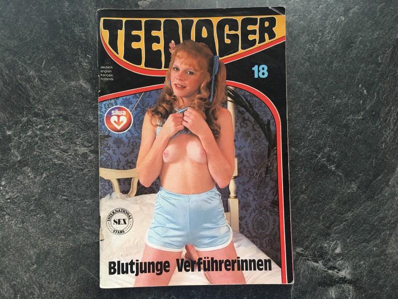 Teenager 18 _________ silwa von 1982 ________________34