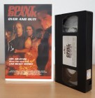 POINT BLANK-Over and Out - VHS
