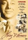 Heinz Rühmann EDITION - 4 Filme - 4 DVD im Schuber (x)