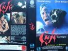 Stephen King´s  Cujo - Das Original  ... VHS ... FSK 18