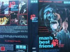 Man´s best Friend ... Lance Henriksen  ... VHS ... FSK 18
