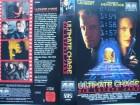 Ultimate Chase - Die letzte Jagd  ... VHS ... FSK 18